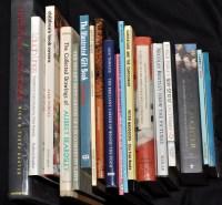 Lot 303-Books: illustrators and cartoon albums, in...