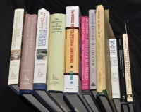 Lot 304-Art dictionaries and reference works,...