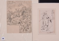 Lot 364 - Harry Furniss - ''An Irishman on the stage'',...