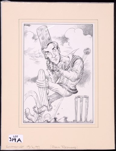 Image for lot 319A