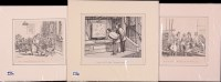 Lot 335A - William Augustus Sillence - ''Amazing how this...
