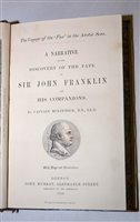Image for M'Clintock  the Fate of Sir John Franklin