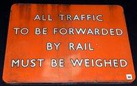 Lot 182-A North Eastern region railway Tynemouth...