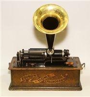 946 - Edison Phonograph