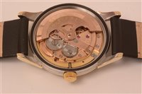 Image for A gentleman's wristwatch.