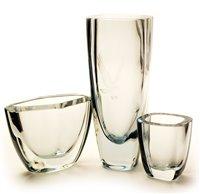 Lot 1026-Gerda Stromberg vases
