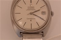 Image for Omega Constellation Gents Watch