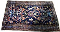 590 - Malayer rug