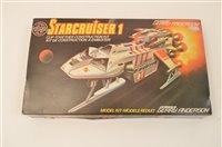 Lot 1514 - Airfix Starcruiser 1
