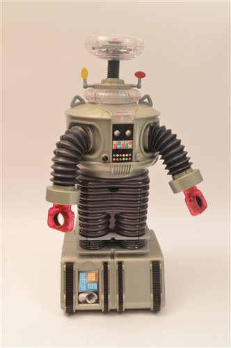 Lot 1528-Lost in Space Robot