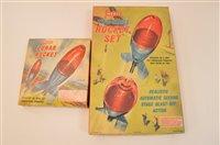 Lot 1539 - Two Merit Rockets