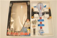 Lot 1542 - Mattel Captain Future
