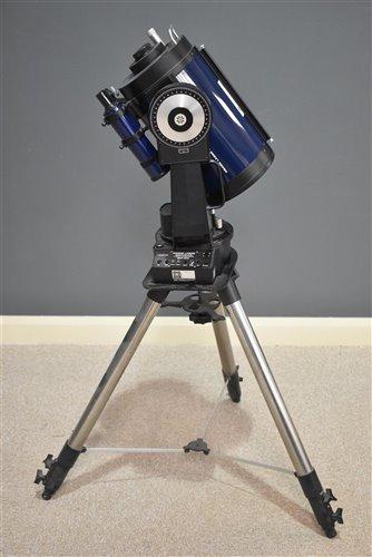 72 - Meade LX200 celestial reflecting telescope
