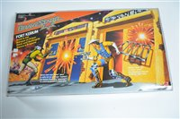 Lot 1557 - Bravestarr by Mattel