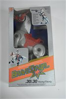 Lot 1559 - Bravestarr by Mattel