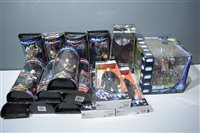 Lot 1569 - Babylon 5 and other figures