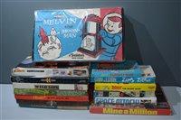 Lot 1573 - Vintage boardgames