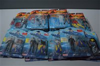 Lot 1581 - Waterworld and Sea Quest figures