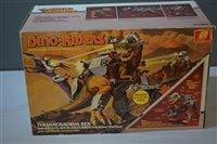 Lot 1584 - Tyco Dino Riders