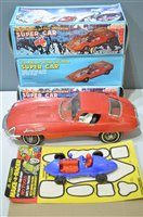 Lot 1591 - Cars various