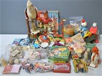 Lot 1594 - Vintage toys