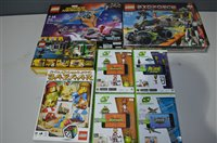 Lot 1519 - Lego and AppGear