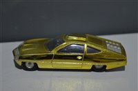 Lot 1506-Dinky Ed Strakers Car
