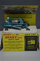 Lot 1508-Dinky Joe's Car