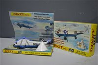 Lot 1509-Dinky Sea King Helicopter