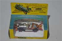 Lot 1512-Corgi Chitty Chitty Bang Bang