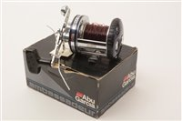 Lot 99-ABU Garcia ambassadeur model 6500 reel