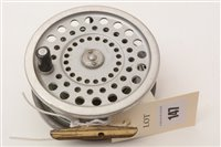 """Lot 147-Hardy's of Alnwick """"The Marquis"""" reel"""