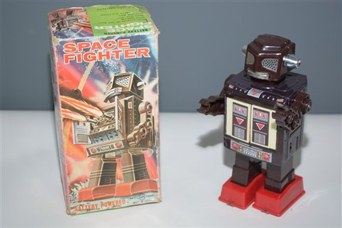 1013 - Horikawa Space Robot