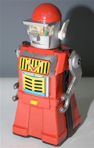Lot 1036 - Yonezawa Talking Robot