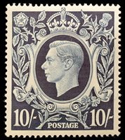 Lot 5-Stamps.