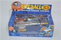 Lot 1501-Gerry Anderson's Fireball