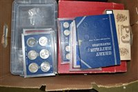 161 - Collection of coins