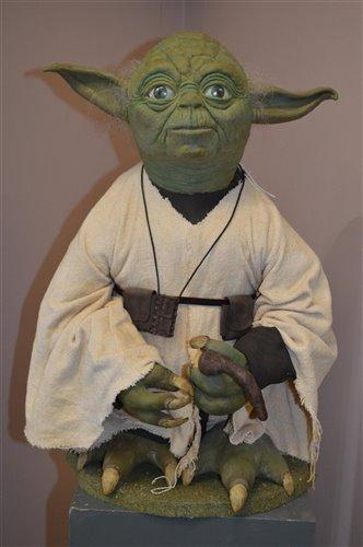 1310 - Yoda