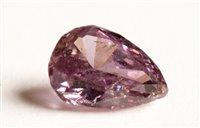 522 - Fancy pink diamond