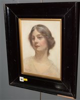 Lot 167-William Kay Blacklock - watercolour.