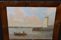 Lot 610 - Style of Frederick Tordoff