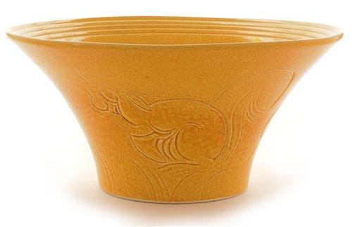 Lot 3-Susie Cooper Squirrel bowl