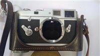 Lot 366-Leica M2
