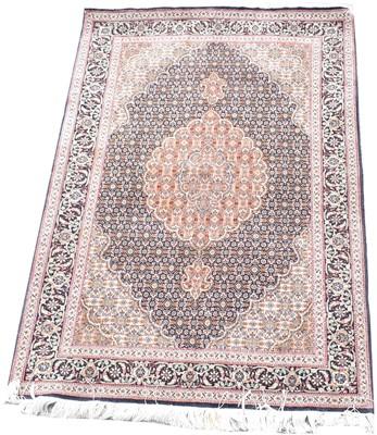 Lot 675 - Tabriz rug