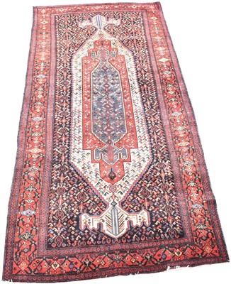 Lot 683 - Senneh carpet