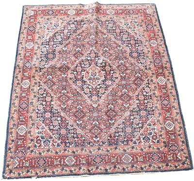Lot 687 - Tabriz rug