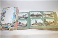 Lot 737 - Postcards