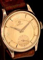Lot 1150 - Omega watch