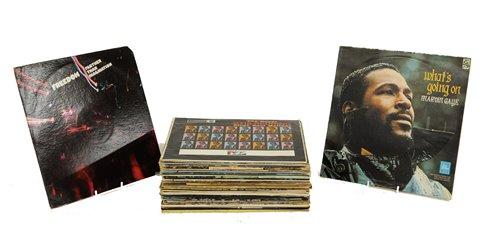 Lot 293-Soul records