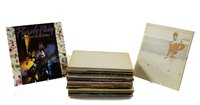 Lot 278-Pop and rock records